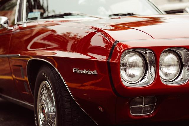 firebird auto